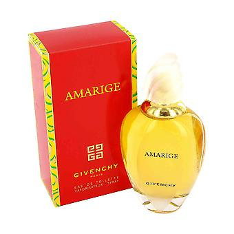 Givenchy Amarige for Women 1.7 oz EDT Spray