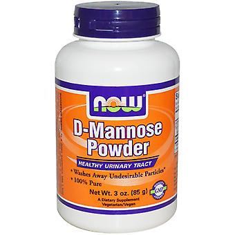 Now Foods DMannose Powder 85 g (Vitamins & supplements , Special supplements)