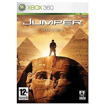 Jumper Griffins Geschichte (Xbox 360)