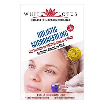 Holistic Micro Needling Book