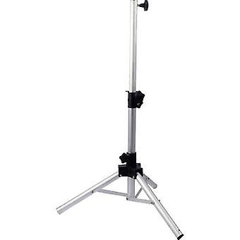 Microelectronic inkl. Tripod Adapter für EasyFind Flat SAT base Suitable for dish size: Ø up to 80 cm Telescopic Silver, Black