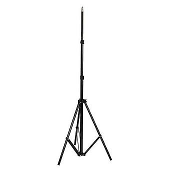 Hama LS-L200 trépied 1/4 ATT. FX. WORKING_HEIGHT = 75-200 cm noir