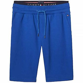 Tommy Hilfiger Athletic Shorts, Classic Blue, Small
