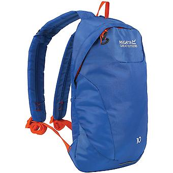 Regatta Herre Marler 10L slidstærk reflekterende polstret rygsæk taske