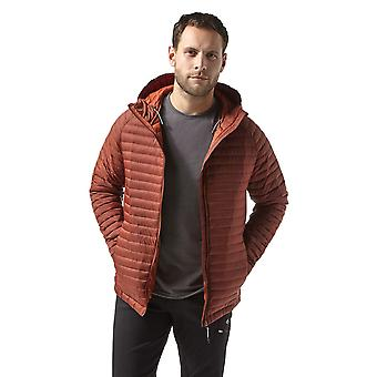 Craghoppers Mens VentaLite Quilted Insulated Hooded Jacket