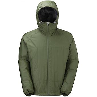 Montane Mens Prism Jacket Synthetic Insulation Provides Effective Warmth