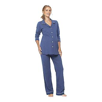Belabumbum Classic Lounge Chic 2-pc. PJ Set