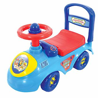 Paw Patrol My First Ride-On MV Sports Ages 1 Year+