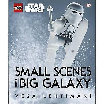 LEGO Star Wars kleinen Szenen aus einer großen Galaxie von Vesa Lehtimaki - 978