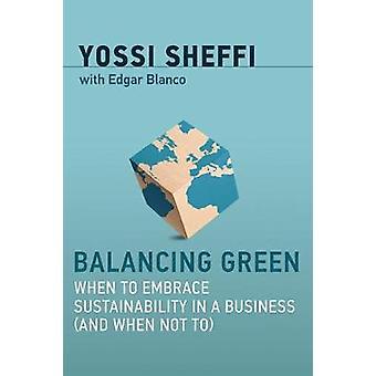 Balanceamento de verde - quando a abraçar a sustentabilidade em um negócio (e Wh