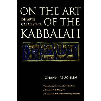 On the Art of the Kabbalah - (De arte Cabalistica) (Reprinted edition)