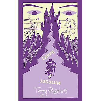 Carpe Jugulum by Terry Pratchett - 9780857524157 Book