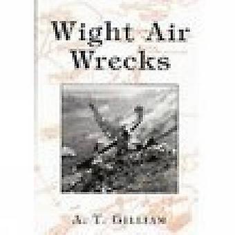 وايت الهواء حطام من أندرو غيليام-كتاب 9780752423760