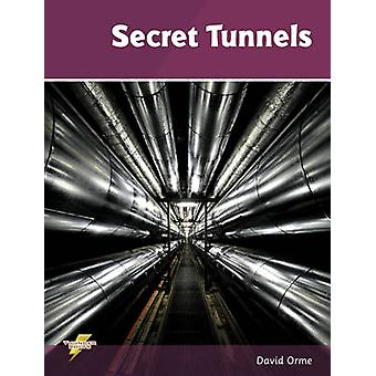 Secret Tunnels - Set 3 by David Orme - 9781781270721 Book