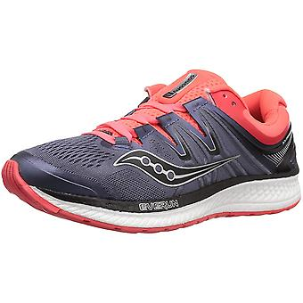 Saucony Hurricane Womens ISO 4 sapatilhas