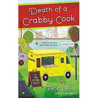 Mort d'un cuisinier grincheuse (Food Festival Mystery)