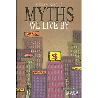Myths We Live by