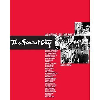 The Second City Almanac of Improvisation
