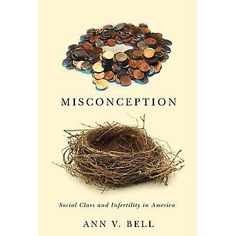 Misforståelse: Social klasse og infertilitet i Amerika (familier i fokus)