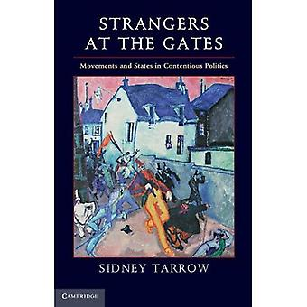 Strangers at the Gates
