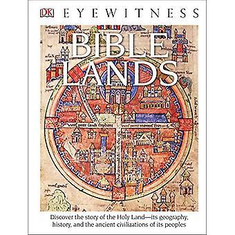 DK Eyewitness Books: Bible Lands (Library Edition)
