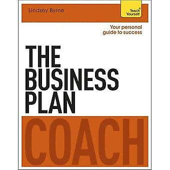 The Business Plan Coach: Teach Yourself: Book (Teach Yourself: Business)