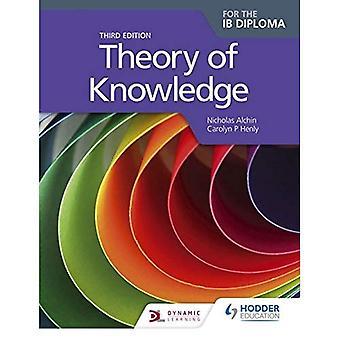 Teoria wiedzy trzecie wydanie