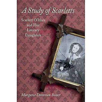 Une étude de Scarletts: Scarlett o ' Hara et ses filles littéraires