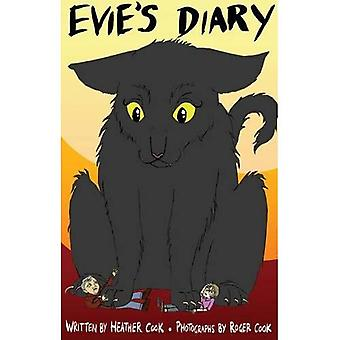 Evie's Diary: A Bad Cat's View of Life