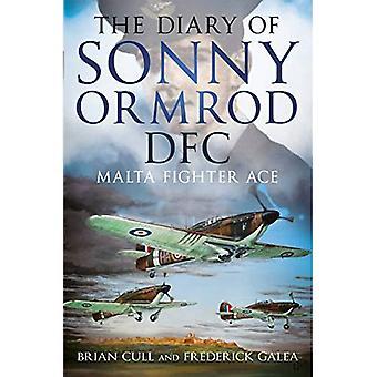 Il diario di Sonny Ormrod DFC: Malta Fighter Ace