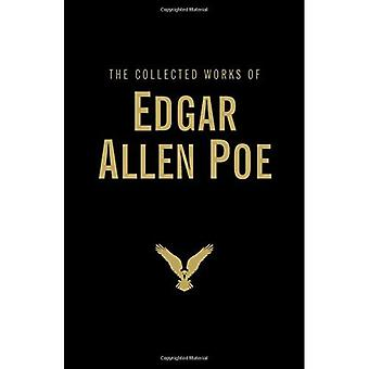 Complete Edgar Allan Poe (Wordsworth Library Collection)