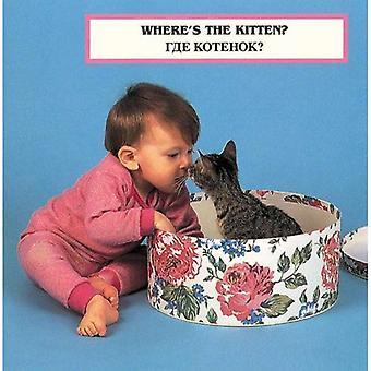 Where's the Kitten?