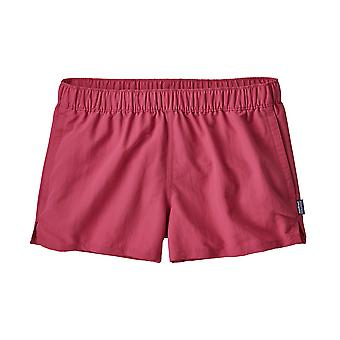 Patagonia women's shorts barely baggies
