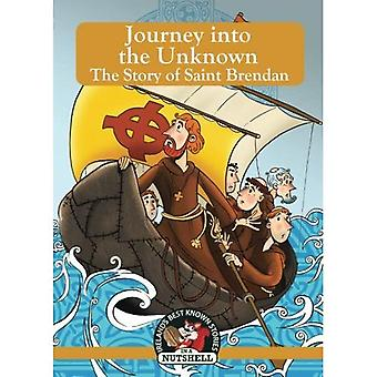 Journey into the Unknown - The Story of Saint Brendan (In a Nutshell No 17)
