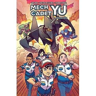 Mech Cadet Yu Vol. 2