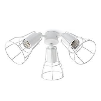 Faro - Yakarta hvitt lys Kit tilbehør FARO33716