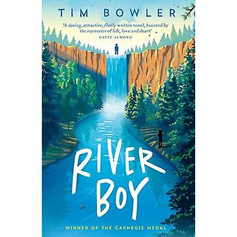 River Boy by River Boy - 9780192769602 Book