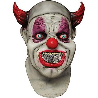 Larve klovn munnen Digital For Halloween