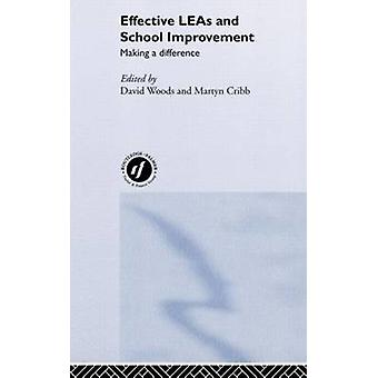 Effective Leas and School Improvement by Woods & David