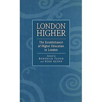 London, die von Floud & Roderick höher