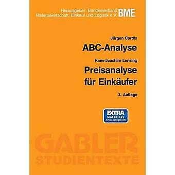 ABCAnalyse par Cordts & Jurgen