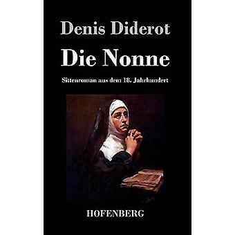 Die Nonne by Denis Diderot