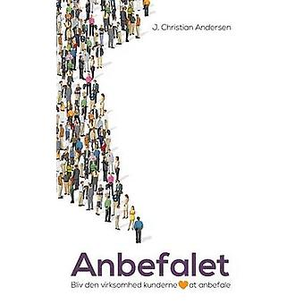Anbefalet by Andersen & J. Christian