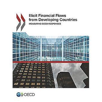 Olagliga finansiella flöden från utvecklingsländer som mäter OECD Svaren av Oecd