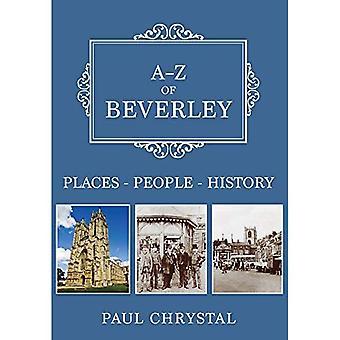 Geheime Beverley