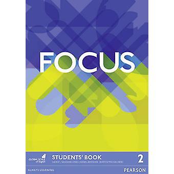 Focus Bre 2 Student's Book - 2 by Vaughan Jones - Sue Kay - Daniel Bra