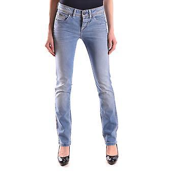 Dekker Light Blue Denim Jeans