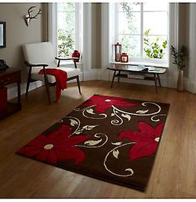 Rugs - Verona - OC15 Brown / Red