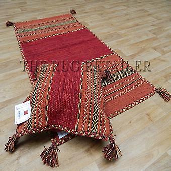 Rugs -Inca Kelim - Red