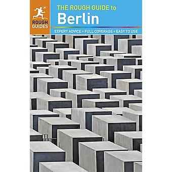 The Rough Guide to Berlin by Rough Guides - 9780241270349 Book